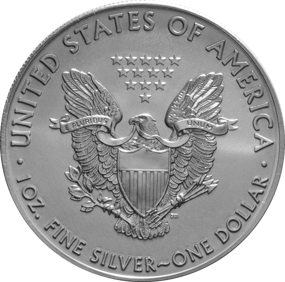 usa 2 - 2020 Fine 999.9 Silver Proof 1oz American Liberty $1 One Dollar Bullion Coin #25