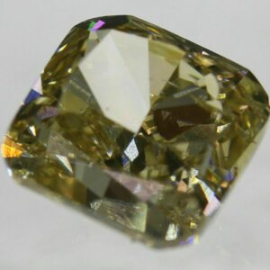 015 Carat Fancy Yellow VS2 Cushion Natural Loose Diamond 282X255mm 31 153440059107 300x300 - 0.15 Carat Fancy Yellow VS2 Cushion Natural Loose Diamond 2.82X2.55mm #31